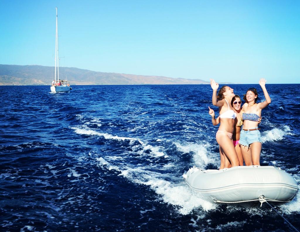 the big sail yacht holidays
