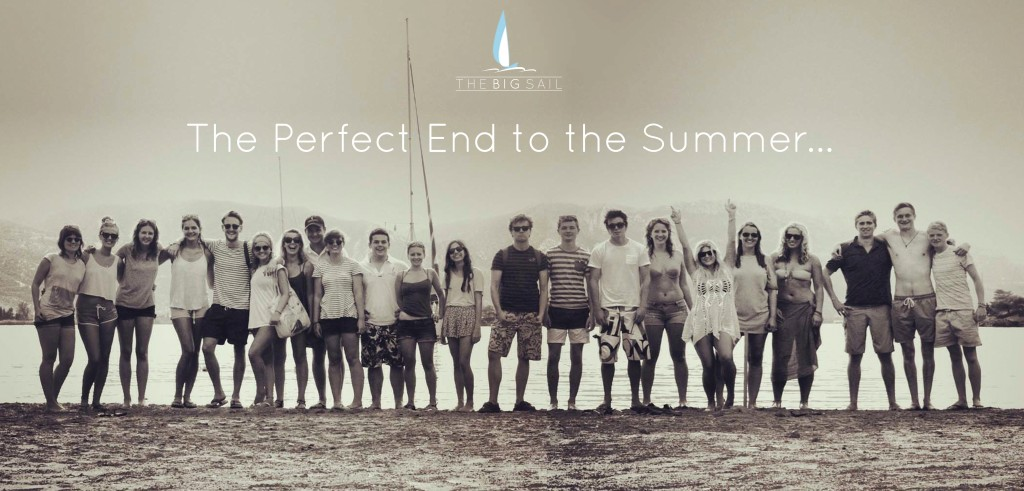 Fantastic group photos taken in the final September week of 2013 really gave everyone the perfect end to the summer!