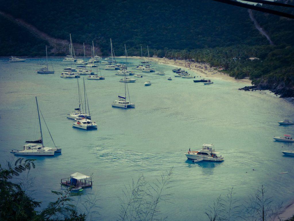 sailing-holidays-Jost-Van-Dyke