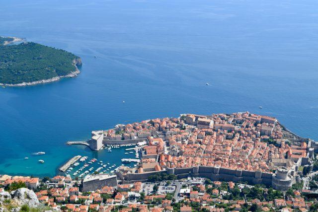 Dalmatian-Coast-croatia
