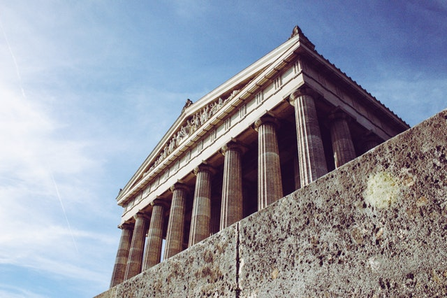 Athens-pedestal-dome