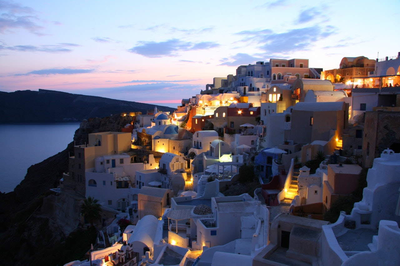 Family-friendly Greek holiday ideas