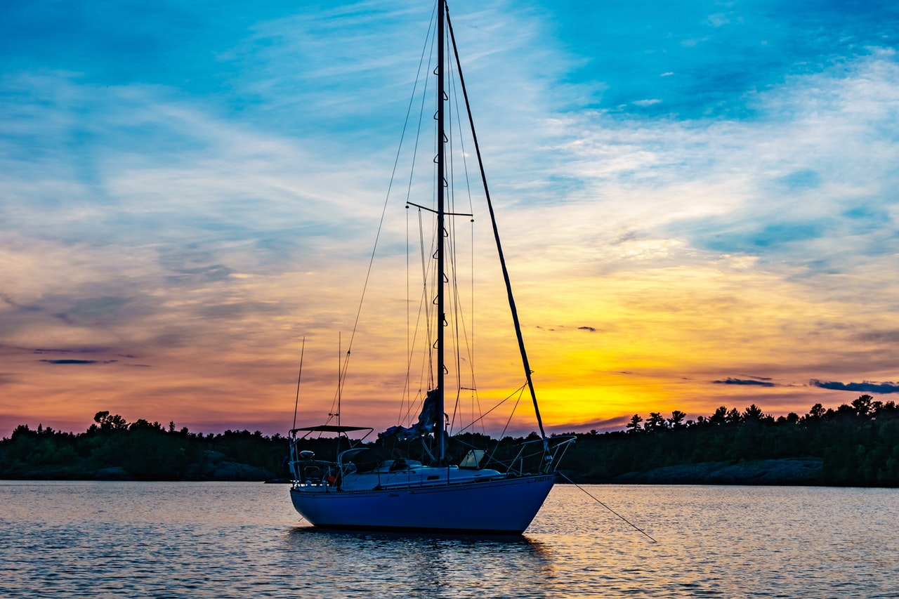 The 10 best places to take sailing holidays