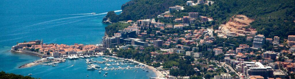 The BIg Sail Montenegro Sailing Holiday Budva