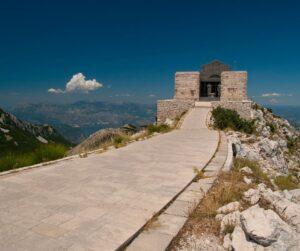 Njegoš Mausoleum