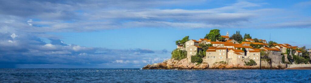 The Big Sail Montenegro Sailing Holiday Montenegro